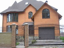 строить кирпичный дом город Кемерово