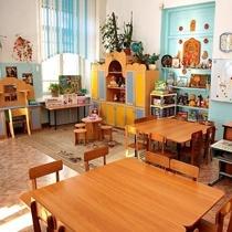 ремонт, отделка детских садов в Кемерове
