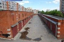 ремонт, строительство гаражей в Кемерове