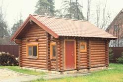 строительство бани в Кемерове