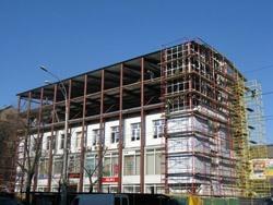 перепланировка зданий в Кемерове