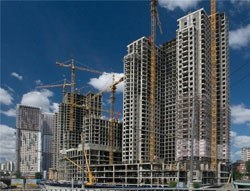 Капитальное строительство в Кемерове и пригороде