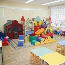 отделка детских садов в Кемерове
