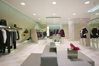 отделка магазинов, бутиков, торговых павильонов в г.Кемерово