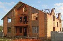 Строительство домов из кирпича в Кемерове и пригороде