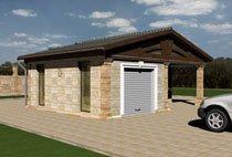 Строительство гаражей в Кемерове и пригороде